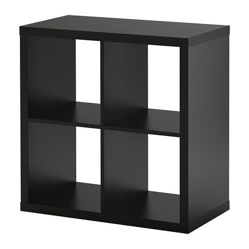 Ikea Kallax 4 Shelving Unit